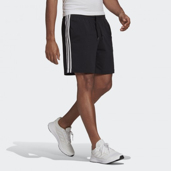 Calções Adidas Aeroready Essentials 3 Stripes