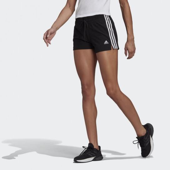 Calção Adidas Slim Essentials 3 Stripes