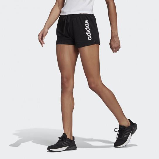 Calções Adidas Essentials Slim Shorts
