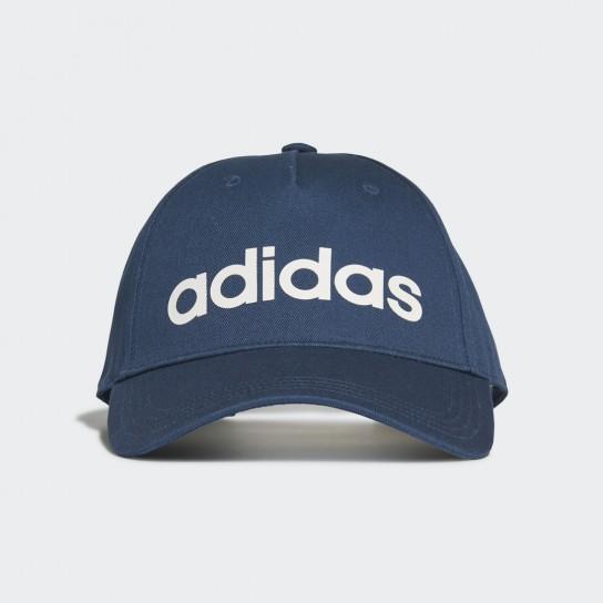 Boné Adidas Daily - Azul