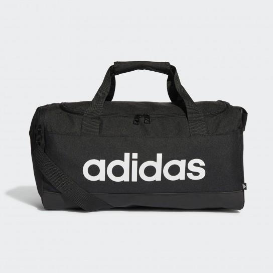 Saco Adidas Linear S - Preto