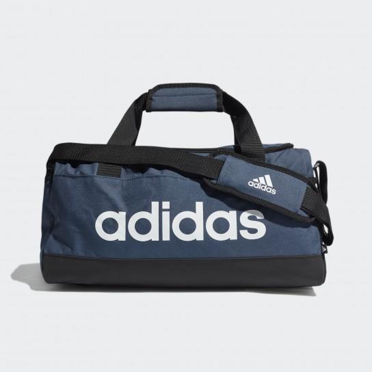 Saco Adidas Linear S - Azul