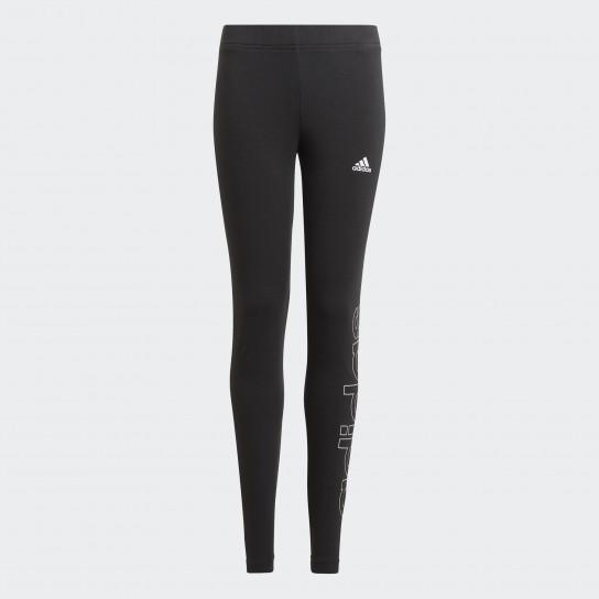 Legging Adidas Essentials Girl - Preto