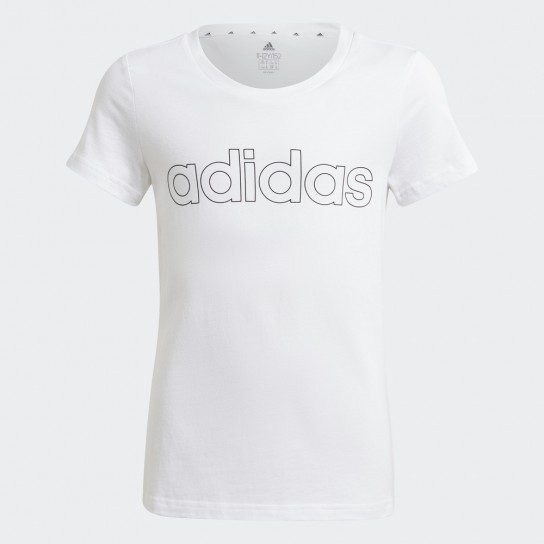 T-shirt Adidas Essentials - Branca