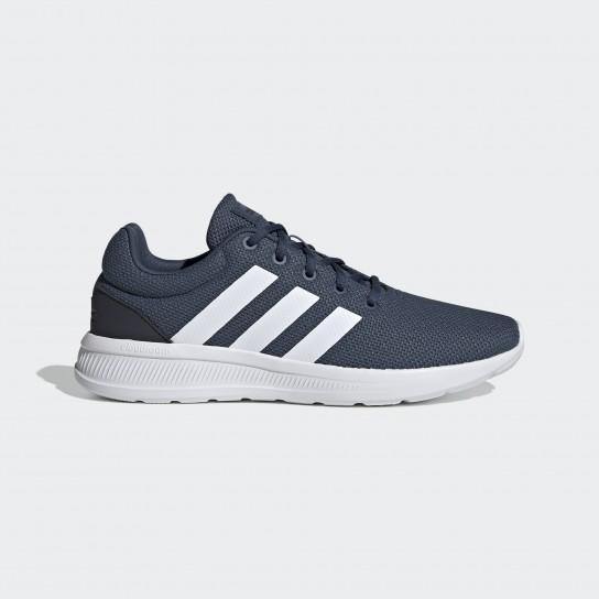 Adidas Lite Racer CLN 2.0 - Azul/Branco