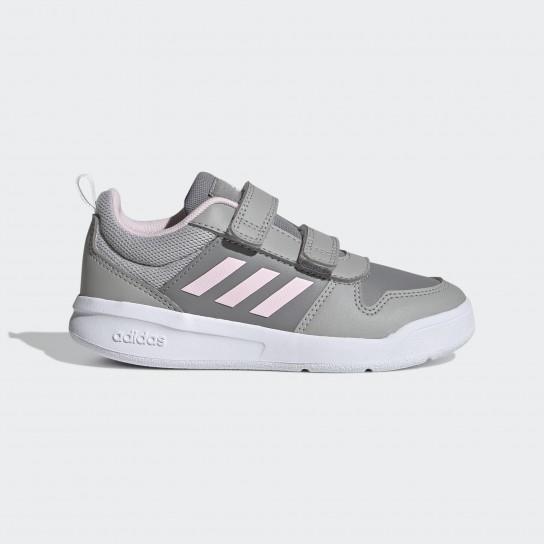 Adidas Tensaur C - Cinzento