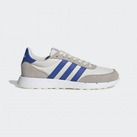 Adidas Run 60´S 2.0 - Cinzento/Azul