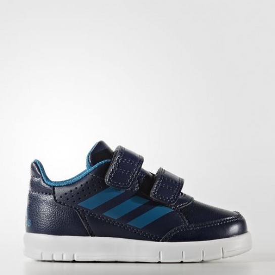 Adidas Altasport CF I - Azul