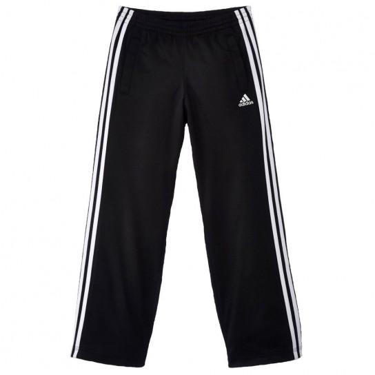 Calça criança Adidas Essentials Pespto - preto