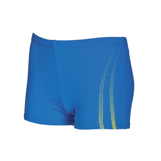 Boxer piscina Arena Shadow Jr - Azul