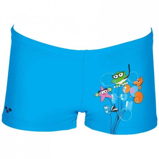 Boxer natação Arena AWT JR - Turquoise