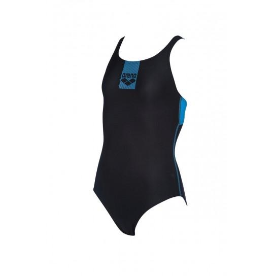 Fato banho Arena G Basics Jr Swim Pro Back