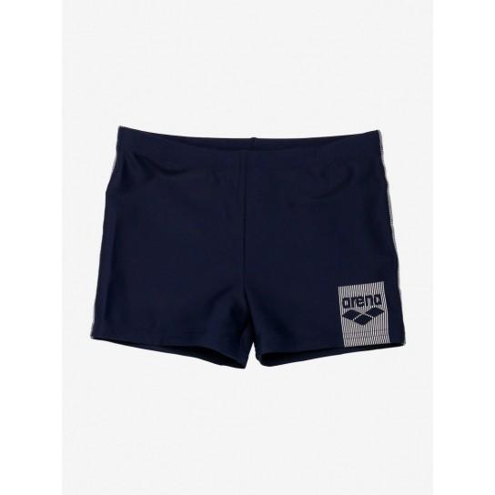 Boxer natação Arena Basics Short Jr