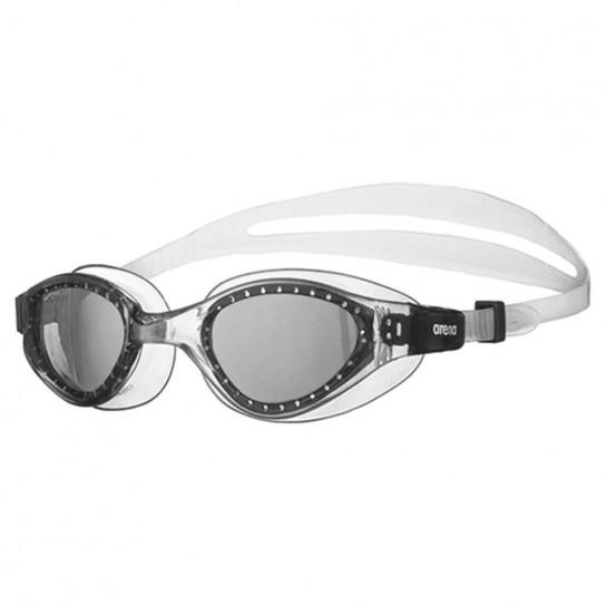 Óculos Natação Arena Cuiser Evo - Cinzento