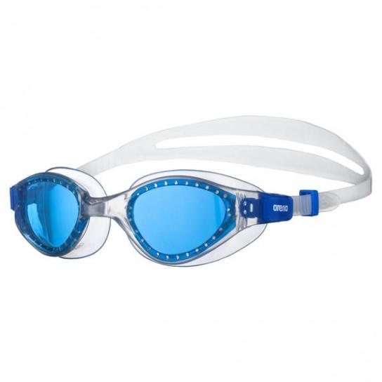 Óculos natação Arena Cruiser Evo Jr - Azul
