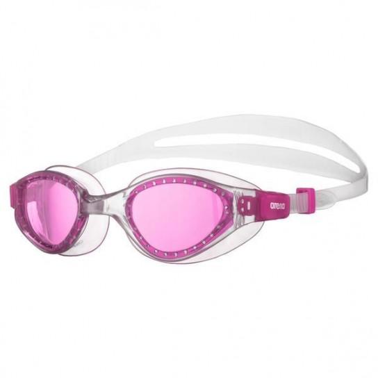 Óculos natação Arena Cruiser Evo Jr - Rosa