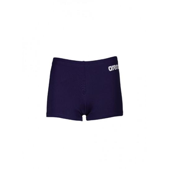 Boxer piscina Arena Solid Jr - Azul escuro