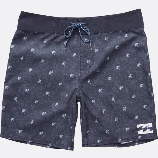 Boardshort Palms Originals 17 Billabong