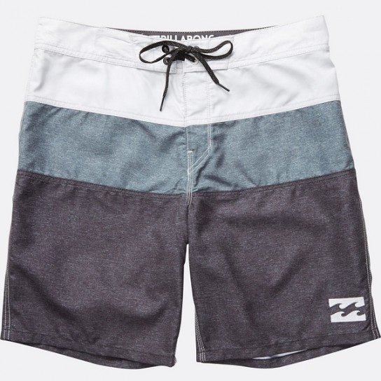 Boardshort Tribong OG 17 Billabong - Black
