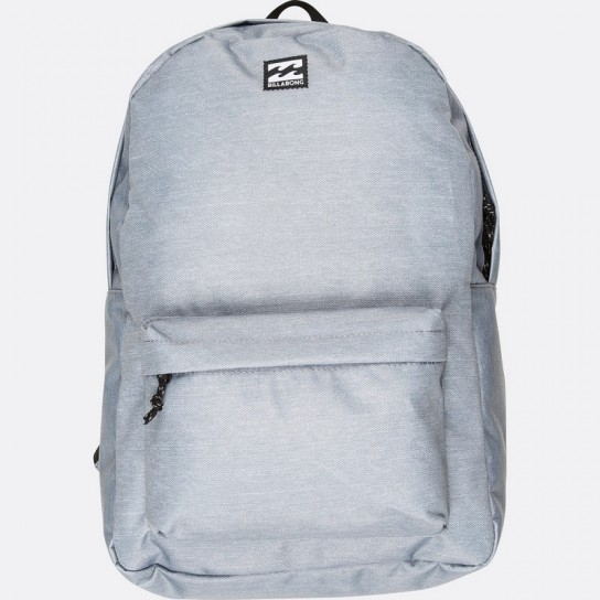 Mochila Billabong All Day - Grey Heather