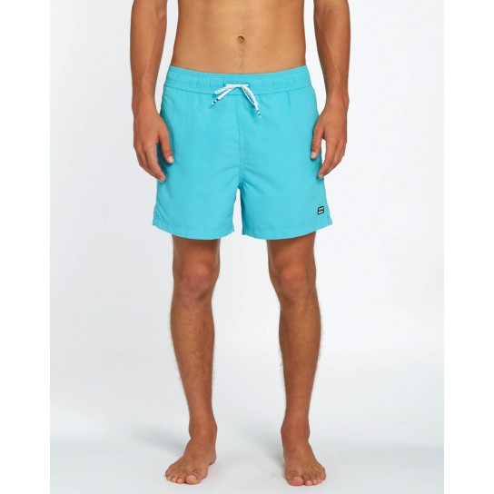 Calção Billabong All Day Laybacks 16 - Mint