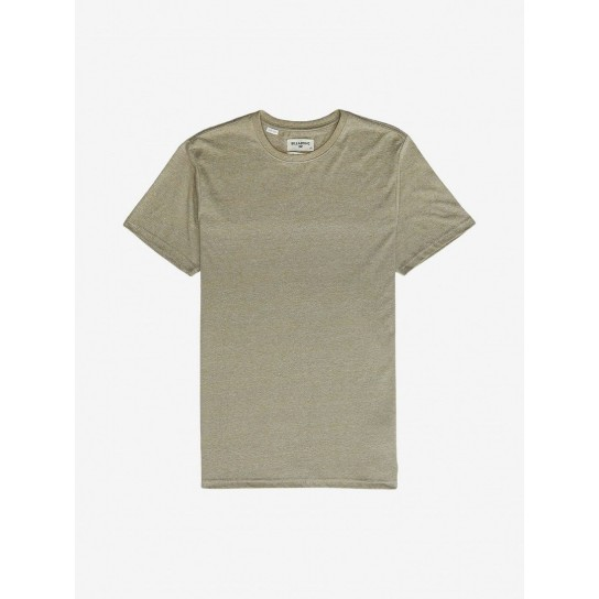 T-shirt Billabong All Day Crew - Military