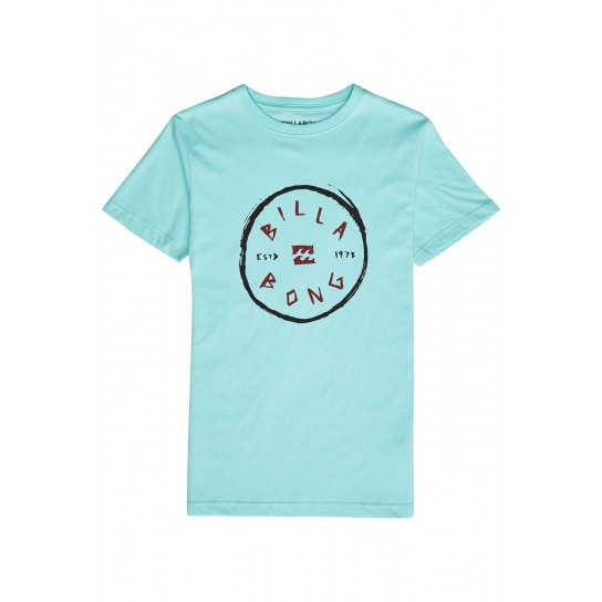 T-shirt Billabong Rotohand - Verde