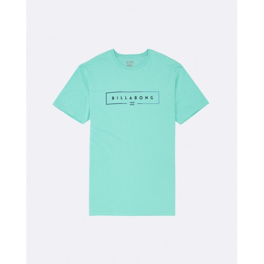 T-shirt Billabong Unity - Verde