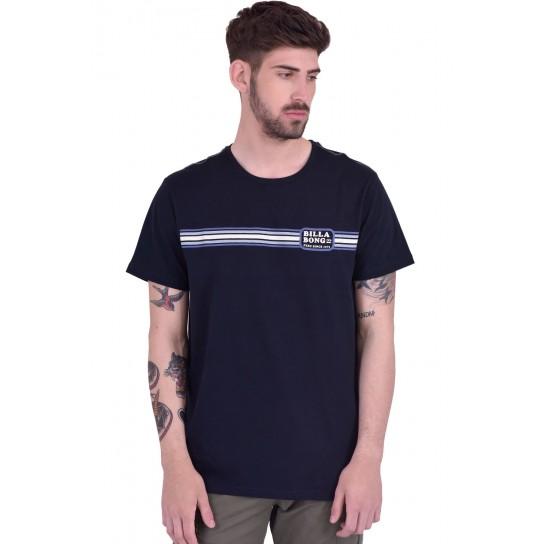 T-shirt Billabong Hi Way - Navy
