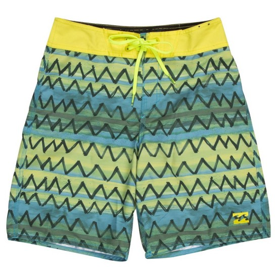 Boardshort Zigzag 15 Billabong