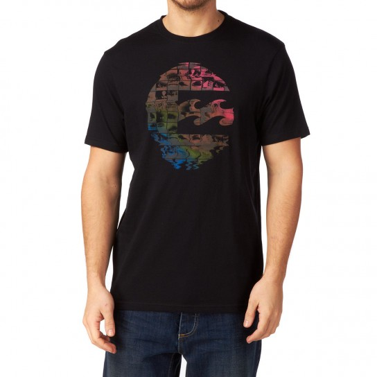 T-shirt Billabong Nu Photo