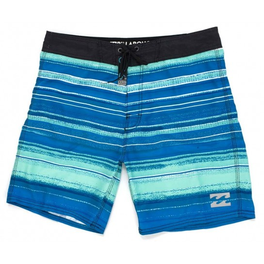 Boardshort Stoll Billabong - Azul