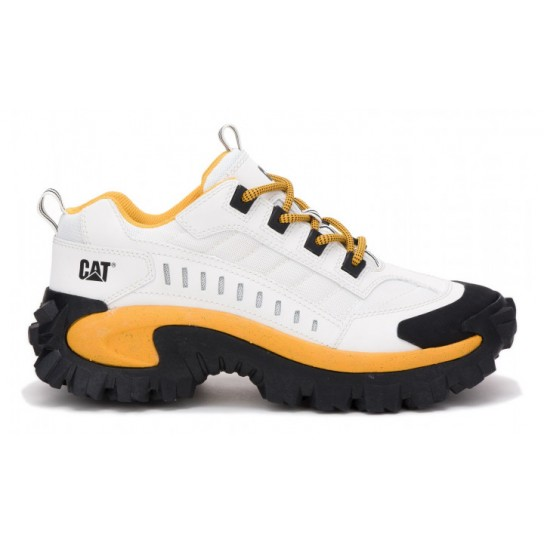 Caterpillar Intruder - Wht/Yel/Blk
