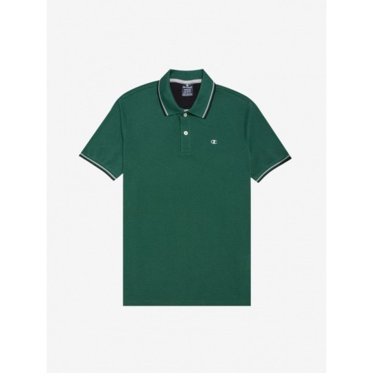 Polo Champion - Verde
