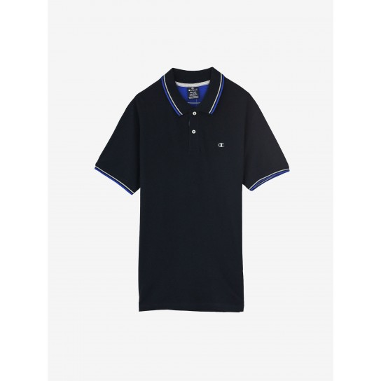 Polo Champion - Azul