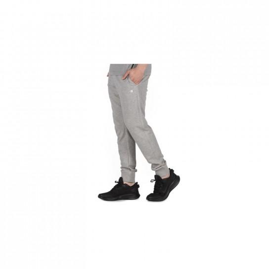 Calça algodão Champion - Cinza