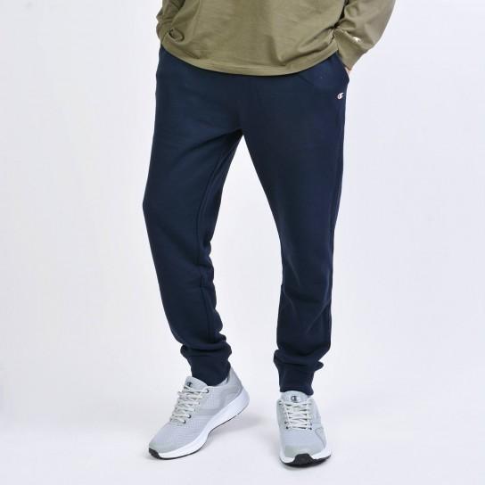 Calça Champion Rib Cuff - Azul