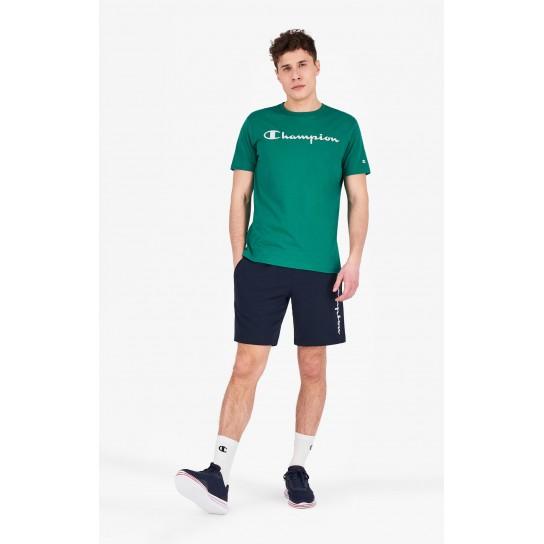T-shirt Champion Crewneck - verde