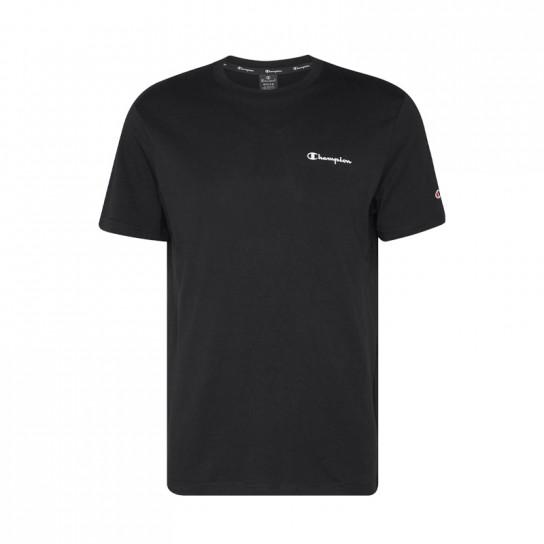T-shirt Champion Crew - Preto