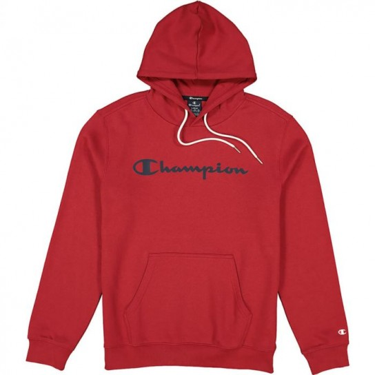 Sweat Champion Hooded - Bordeaux
