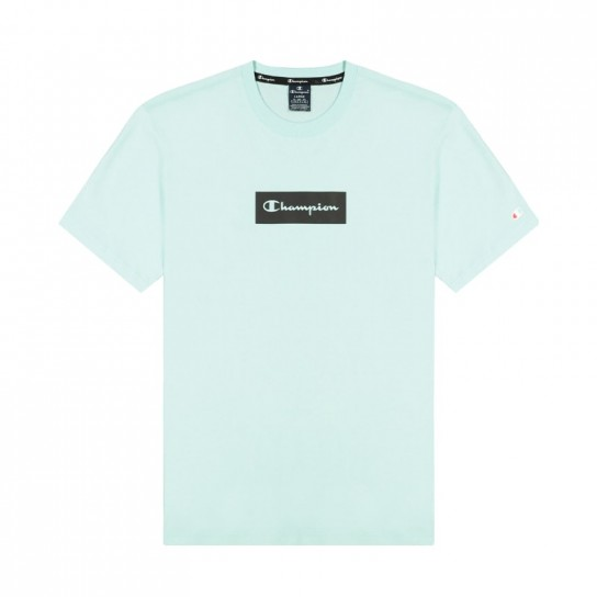 T-shirt Champion - Verde
