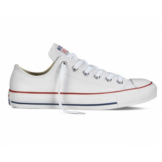 Converse All Star Ox Leather White