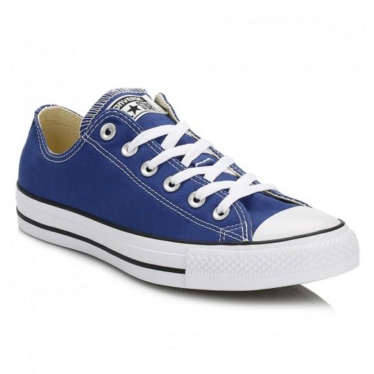Converse All Star Ox Roadtrip Blue