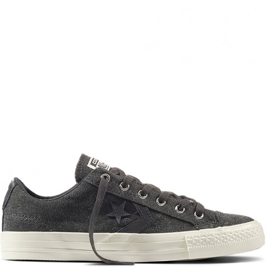Converse Star Player Ox - Almost Black