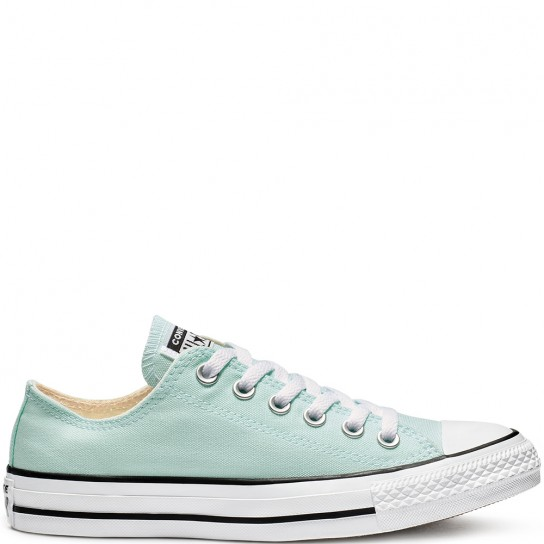 Converse All Star Ox Seasonal Color - Teal Tint