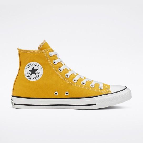Converse All Star Hi - Gold