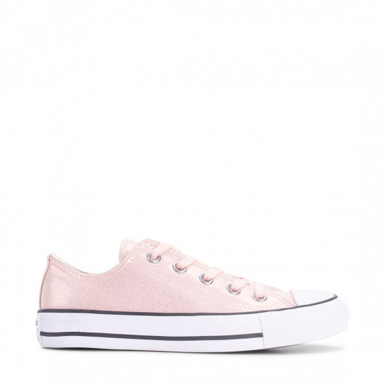 Converse All Star Ox - Washed Coral