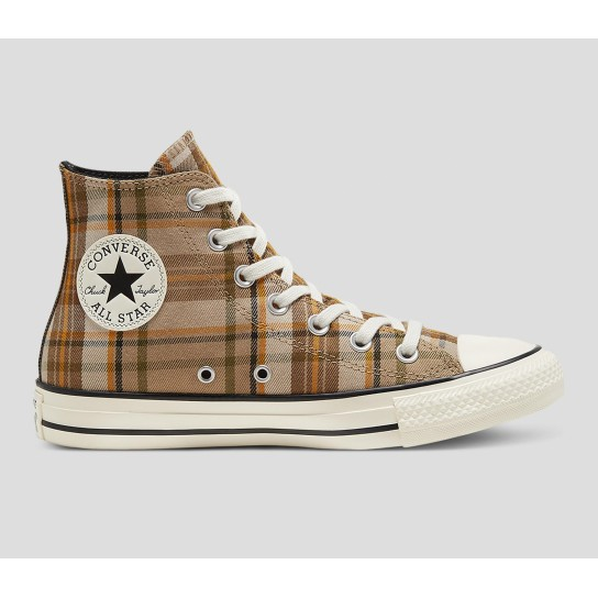 Converse All Star Hi Mix and Match - Nomad Khaki