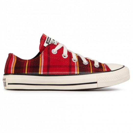 Converse All Star OX - Universal red/Black