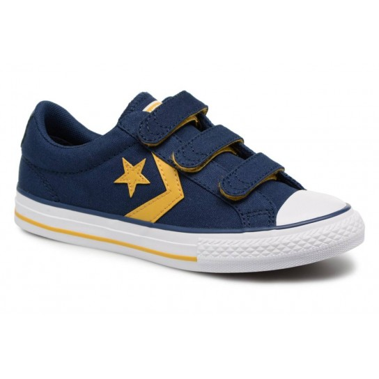 Converse Star Player EV 3V OX - Azul